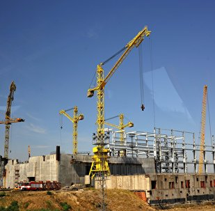 保加利亚驻华大使:中国投资者仍对贝莱内核电站项目感兴趣