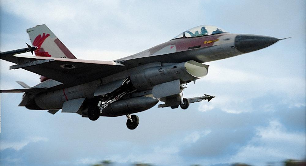 以色列空军