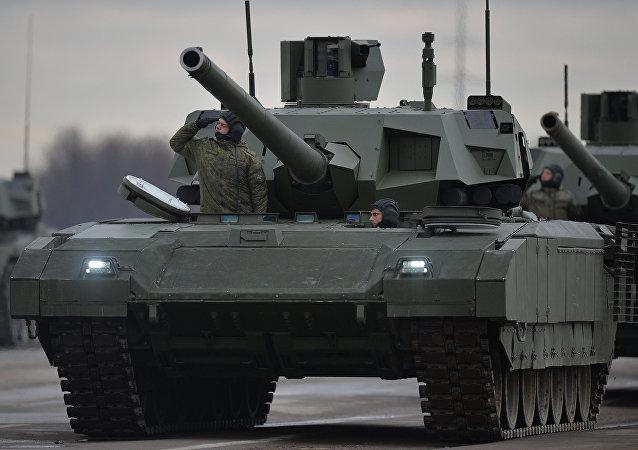 美国《国家利益》杂志编制出俄未来5大最强武器清单