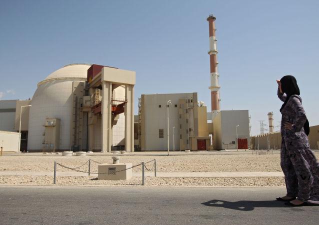 """俄承包单位:伊朗""""布什尔""""二期建设计划在2019年开始"""