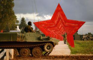 俄國防部:俄軍武器現代化水平提高