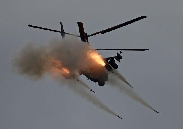 俄国防部: 空军学院塞兹兰分校将获独立办学资质