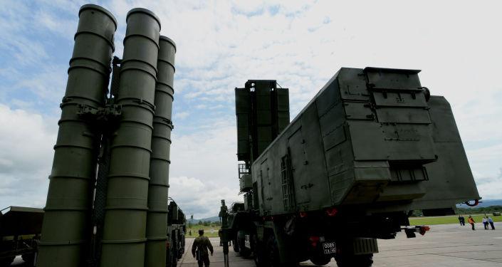 德媒阐释俄S-400导弹系统为何畅销全球