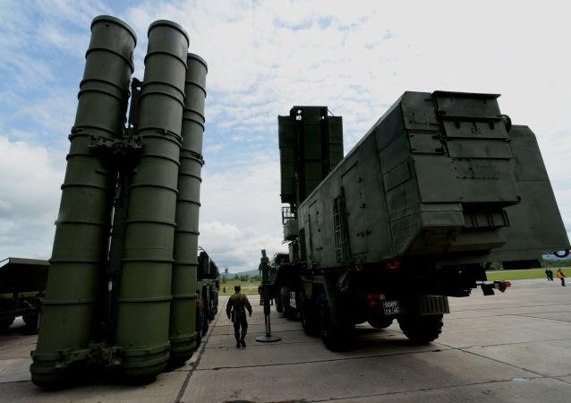 俄技术集团公司:俄土讨论为可能签署的S-400合同融资问题