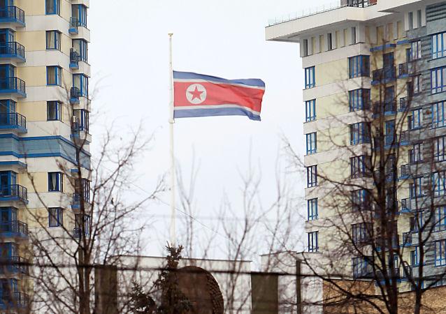 朝鲜驻俄使馆称平壤宣布已基本完成核武研发工作