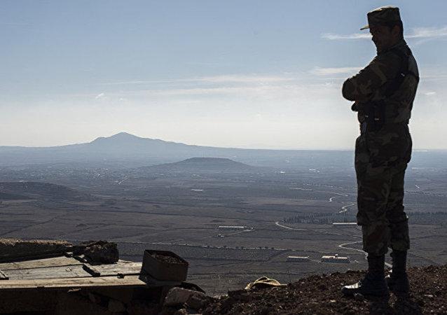俄防长:叙军队将为武装分子从两条走廊撤离阿勒颇东部让路