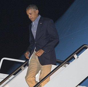 奥巴马在亚洲的巨大失败