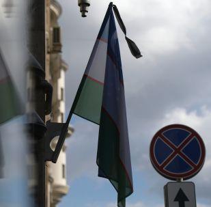 乌兹别克斯坦总统要求与外国伙伴签署防务领域合作协议