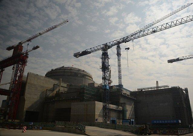 俄中签署核能联合项目新合同
