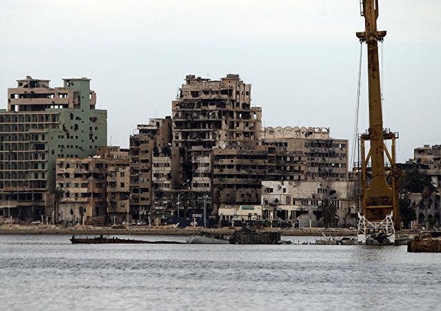 卡塔尔外交部称有关该国资助利比亚境内恐怖主义的指控毫无根据