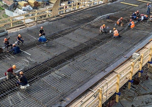 俄滨海边疆区超前发展区将耗资270万美元打造基础设施