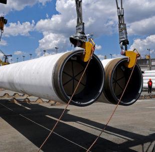 「土耳其流」天然氣管道