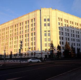 俄总参谋部怀疑美在叙利亚区分恐怖分子和反对派的能力