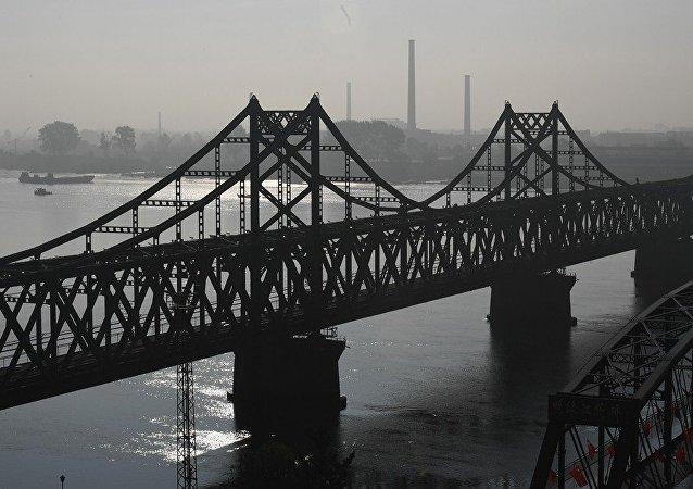 中国呼吁不要放弃开始同朝鲜谈判的努力