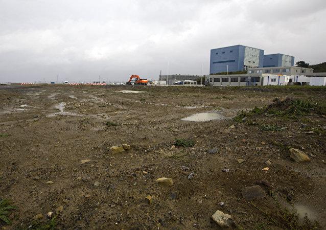 英国批准欣克利角(Hinkley Point)核电站建设项目