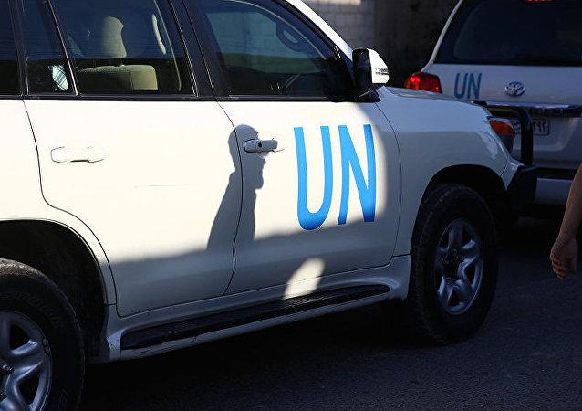联合国反恐办公室主任:该部门将根据各国请求提供帮助