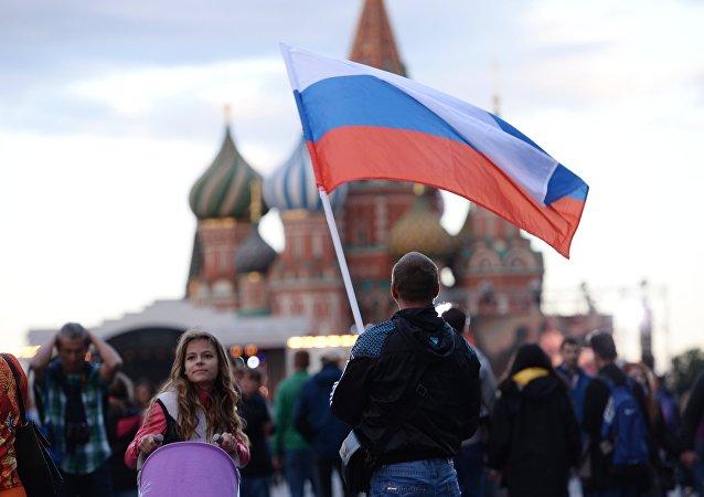 民调:超过80%俄国人为本国军队的强大而骄傲