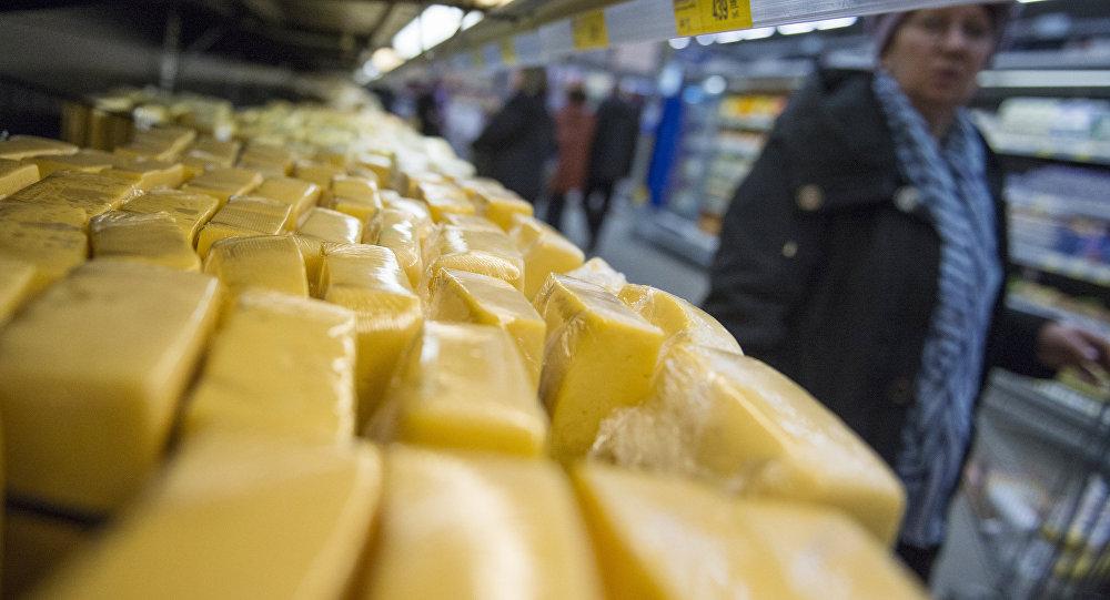 白俄罗斯2018年将向中国出口价值1.14亿美元的农产品