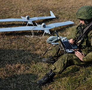 媒體:俄軍將接裝無人偵察直升機