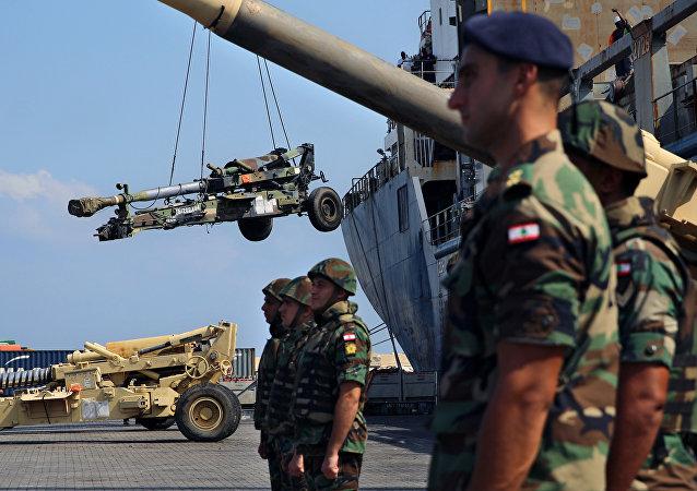 媒体:美国将按停火协议从其它地区向叙利亚调遣军事装备