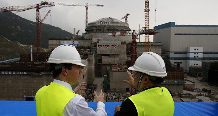 中国计划十年内建造60座新的核电站