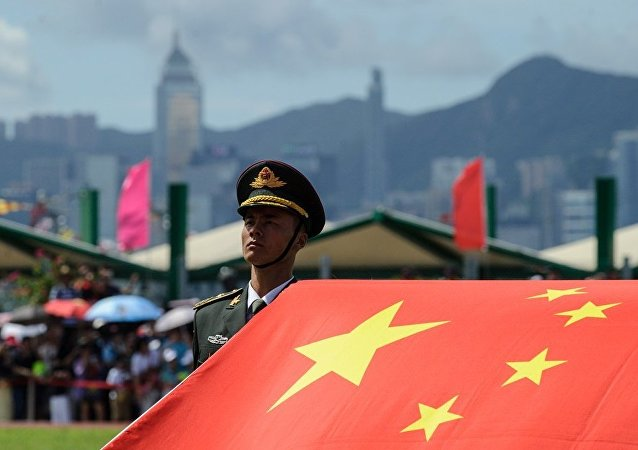 俄媒: 中國的戰略盾牌可靠嗎?