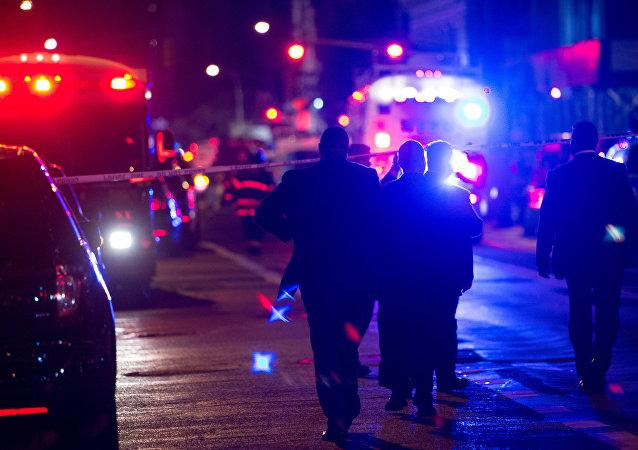 中国驻纽约总领事馆:未收到有中国公民在纽约爆炸事件中受伤报告