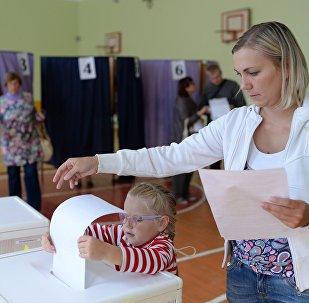 俄外交部特使:欧安组织观察员可在明年俄大选期间前往俄任何地区