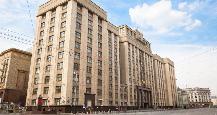 俄议员:应与朝领导层磋商而非实施制裁