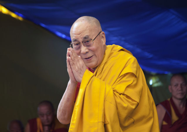 中国外交部:中方坚决反对欧洲议会议长会见达赖喇嘛