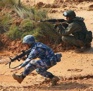 俄中應準備共同預防恐怖主義威脅