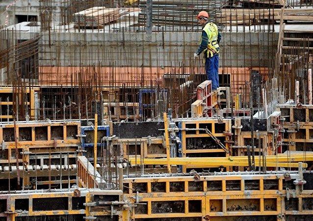 专家:中国在俄房地产项目因投资者错误决策而寥寥无几