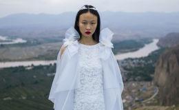 中國皮爾 • 卡丹時裝秀