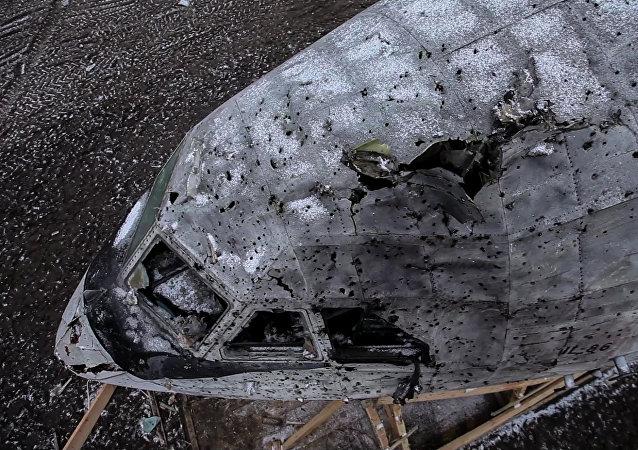 俄总检察院:雷达数据否定马航MH17空难调查组有关导弹发射地的结论