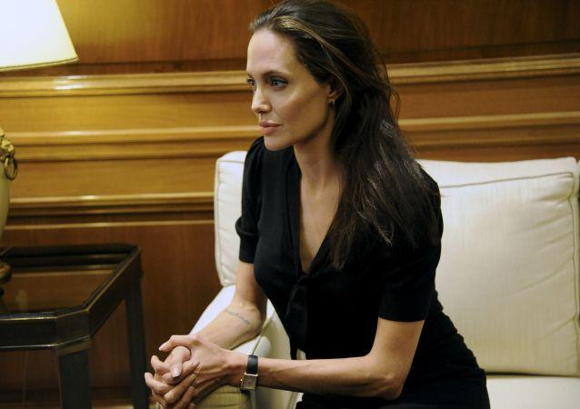 媒体:女星朱莉计划返回欧洲在联合国任高职