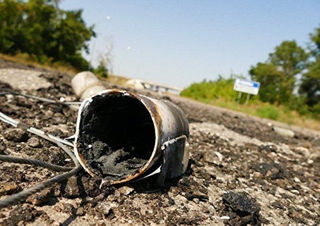 消息人士:顿巴斯冲突双方从三个居民点撤军协议立即生效
