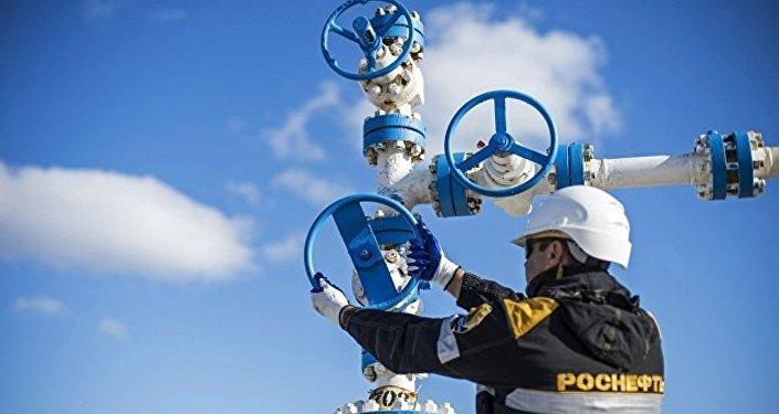 俄联邦反垄断局:北京燃气集团申请从俄石油购买上涅却尔斯克油气公司股份