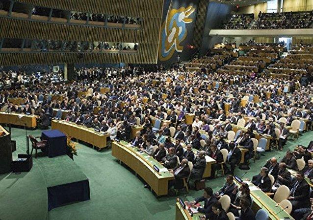 中国外交部:中方欢迎更多国家参加《巴黎协定》