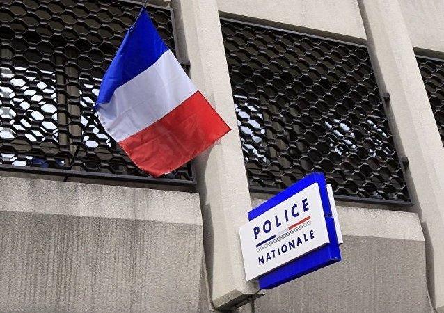 法国国家警察