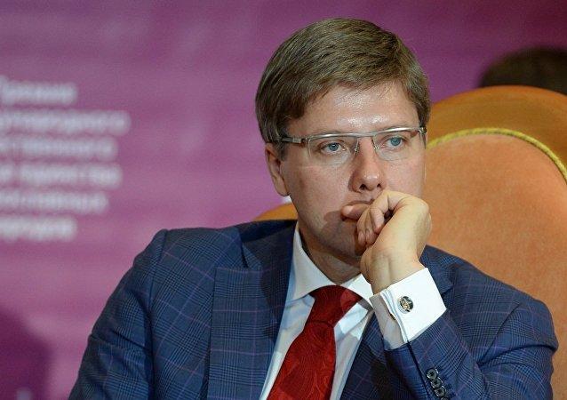 里加市长就在社交网络使用俄语被罚款上诉法院