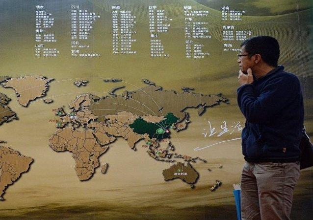 俄媒:中國海外投資戰略將發生變化