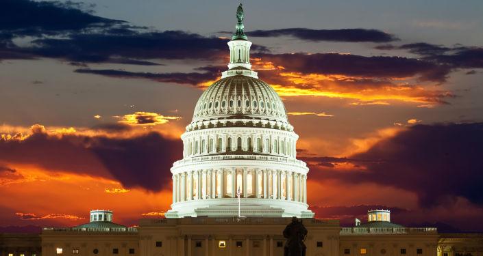 美国会未找到特朗普竞选活动与俄之间存在勾结的证据