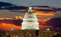 外媒:美國參議員已就對俄新制裁達成一致