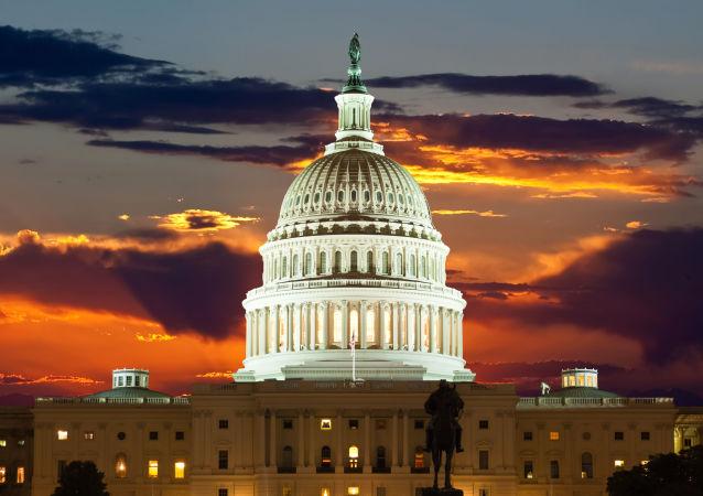 美国国会建议制裁俄违反《中导条约》人员