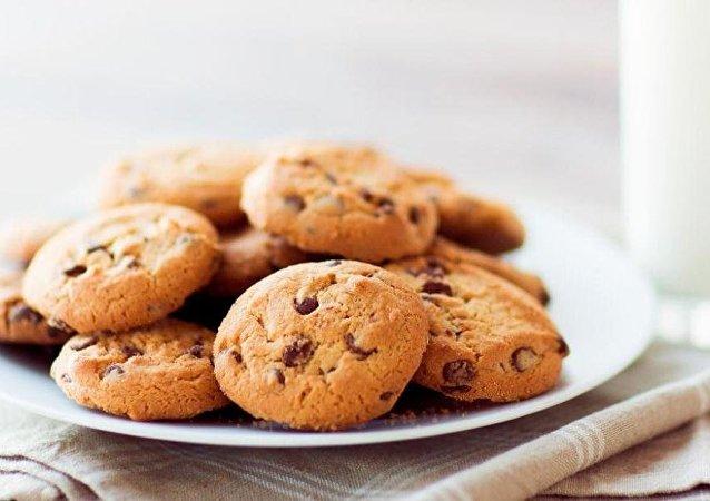 一季度满洲里口岸进口俄罗斯饼干近25吨