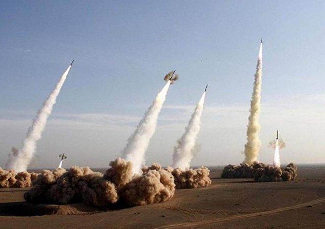 俄外交部:俄无意在境外部署核武器