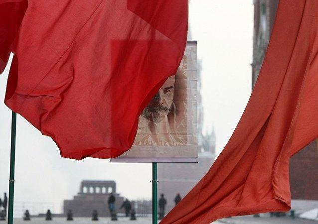民调:逾半数俄罗斯人认为无法恢复苏联