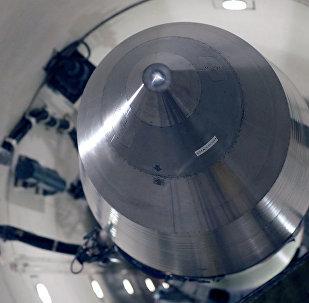 逾七成美國人稱俄不太可能對美使用核武