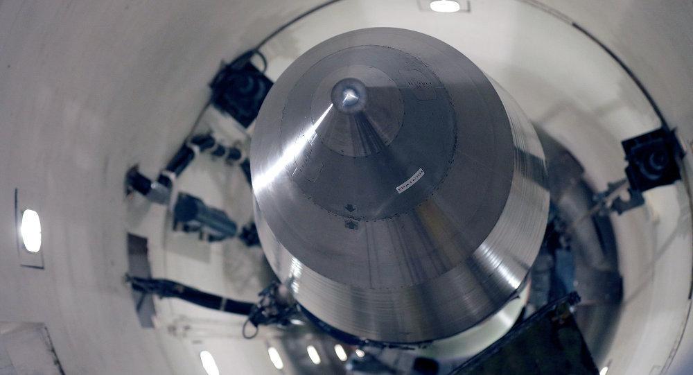 俄罗斯反对IAEA参与检查核裁军进程