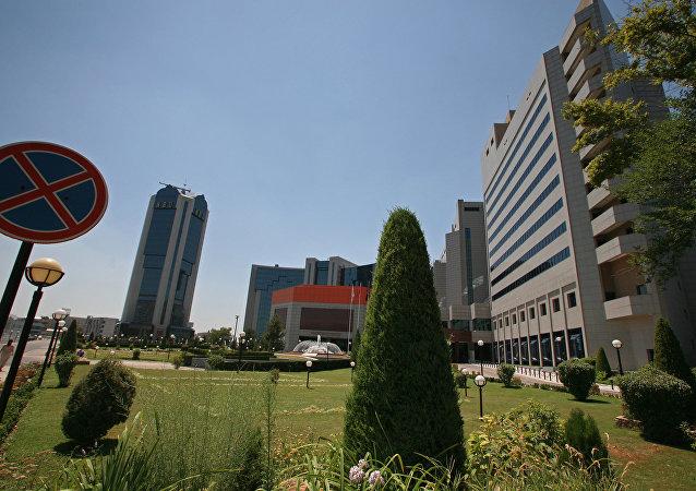 乌兹别克斯坦外交部:乌兹别克斯坦将保持不结盟政策